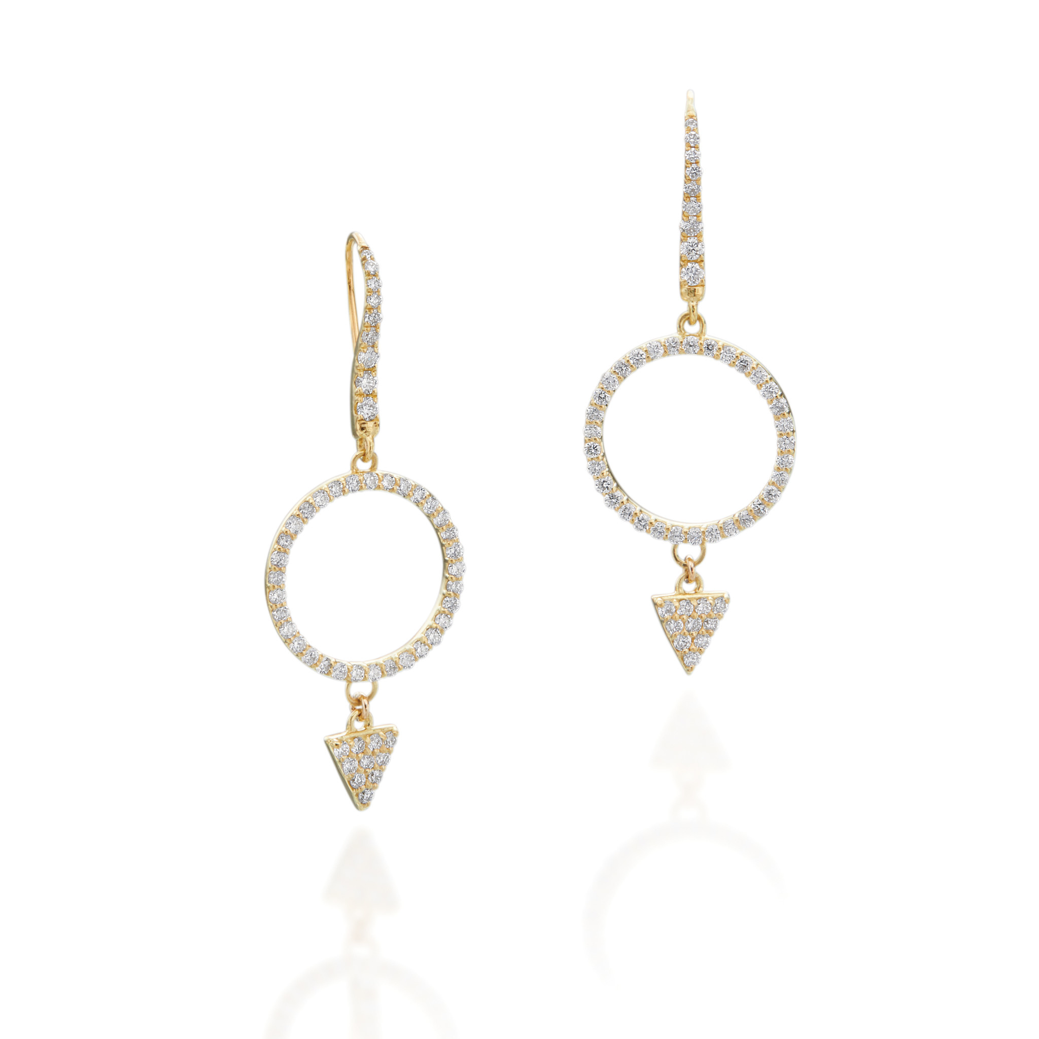 Zora Unity Earrings