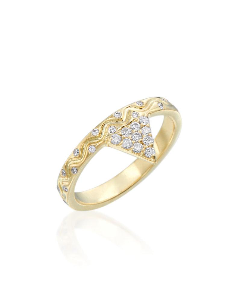 Zora Unity Ring