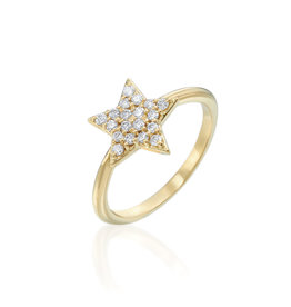 Misahara Star Bright Ring