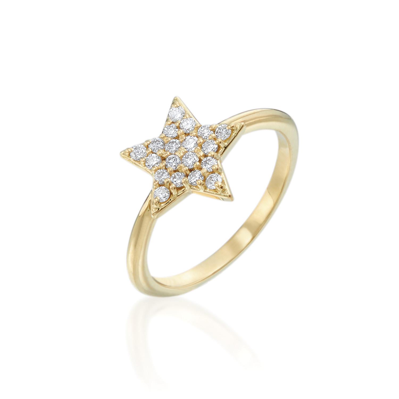 Misahara Star Bright Ring