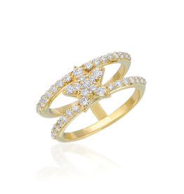 Misahara Double Star Bright Ring