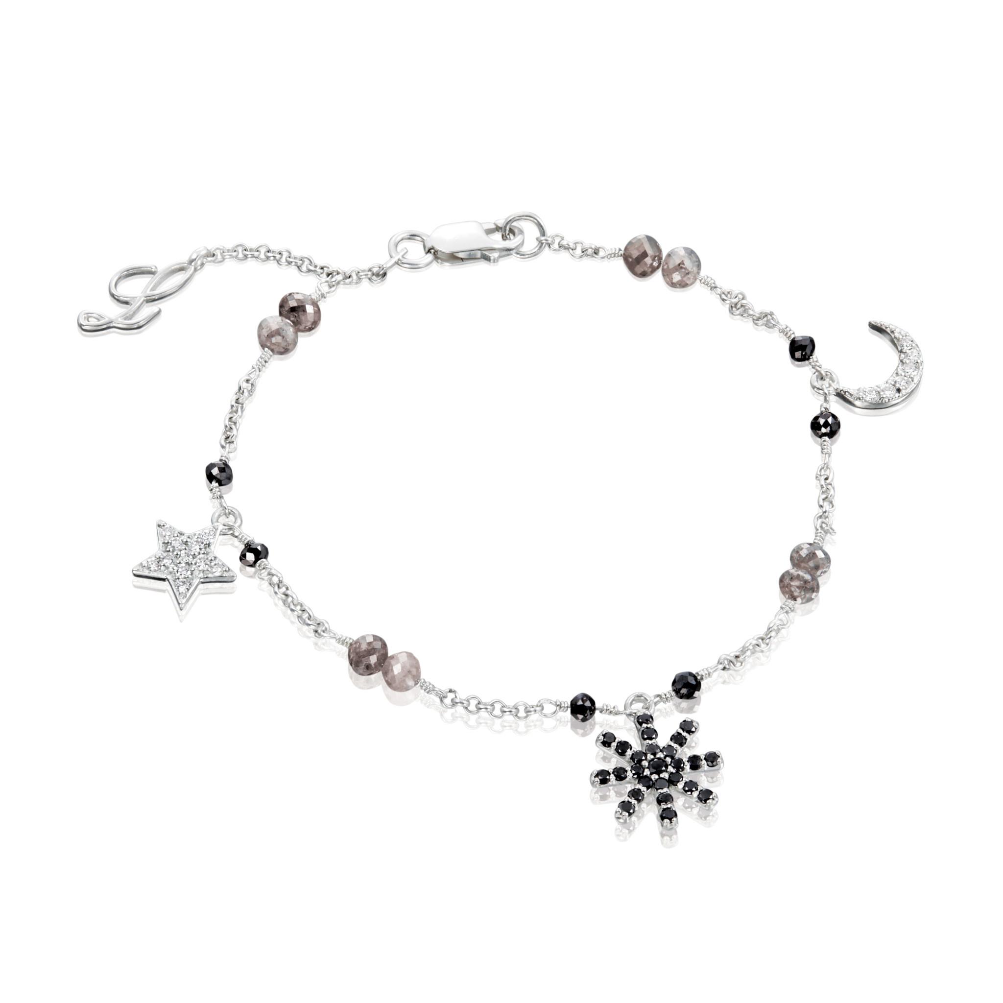 Misahara Starburst Bracelet
