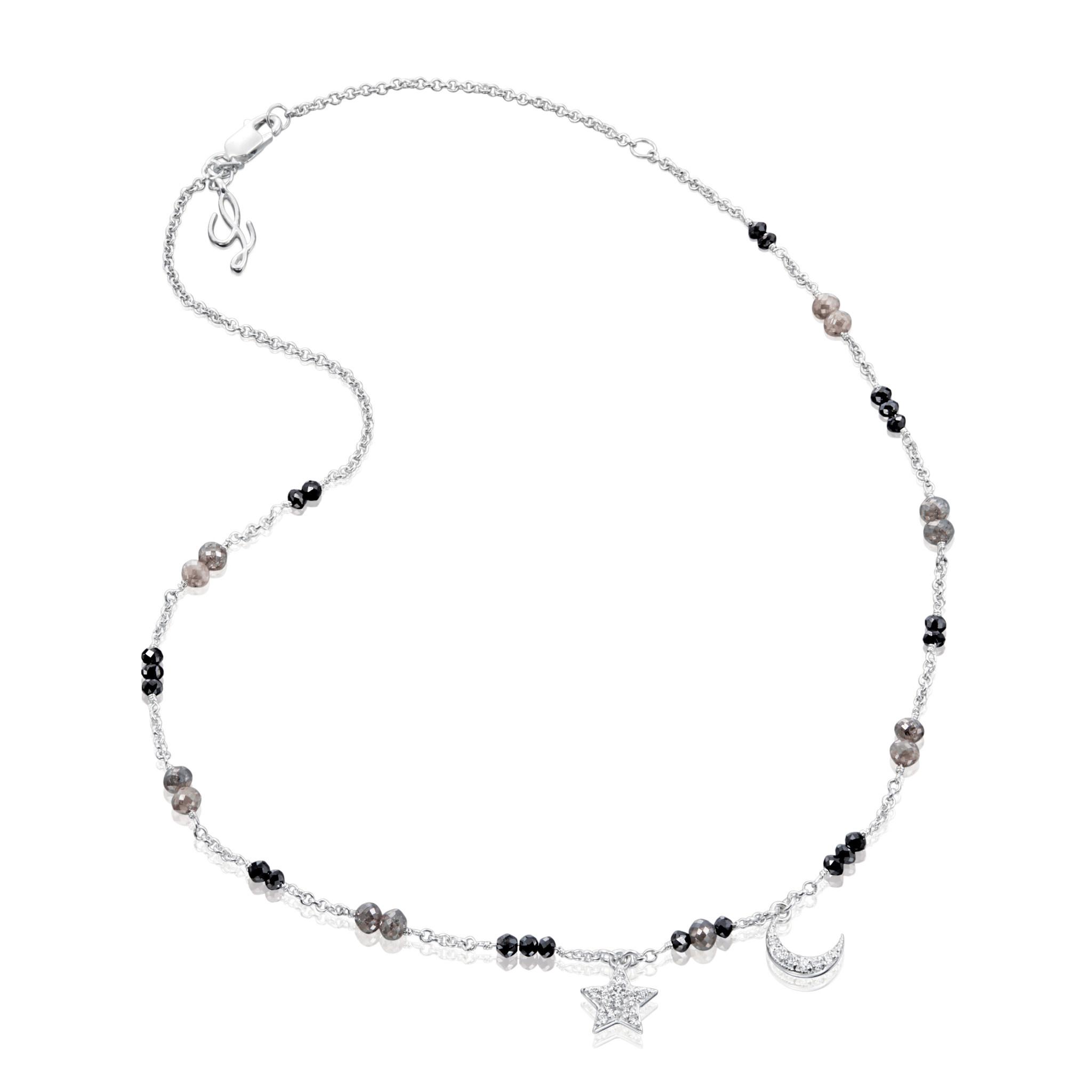 Misahara Night Sky Necklace