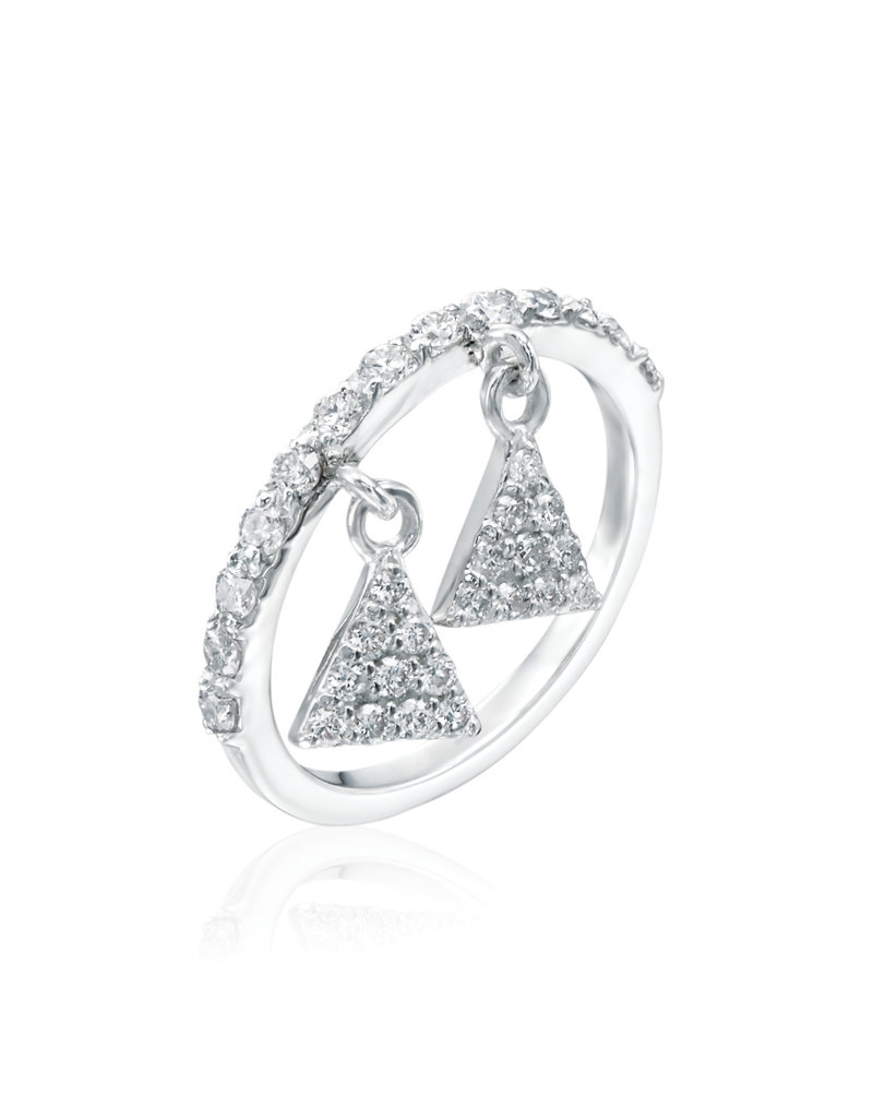 Misahara Unity Ring