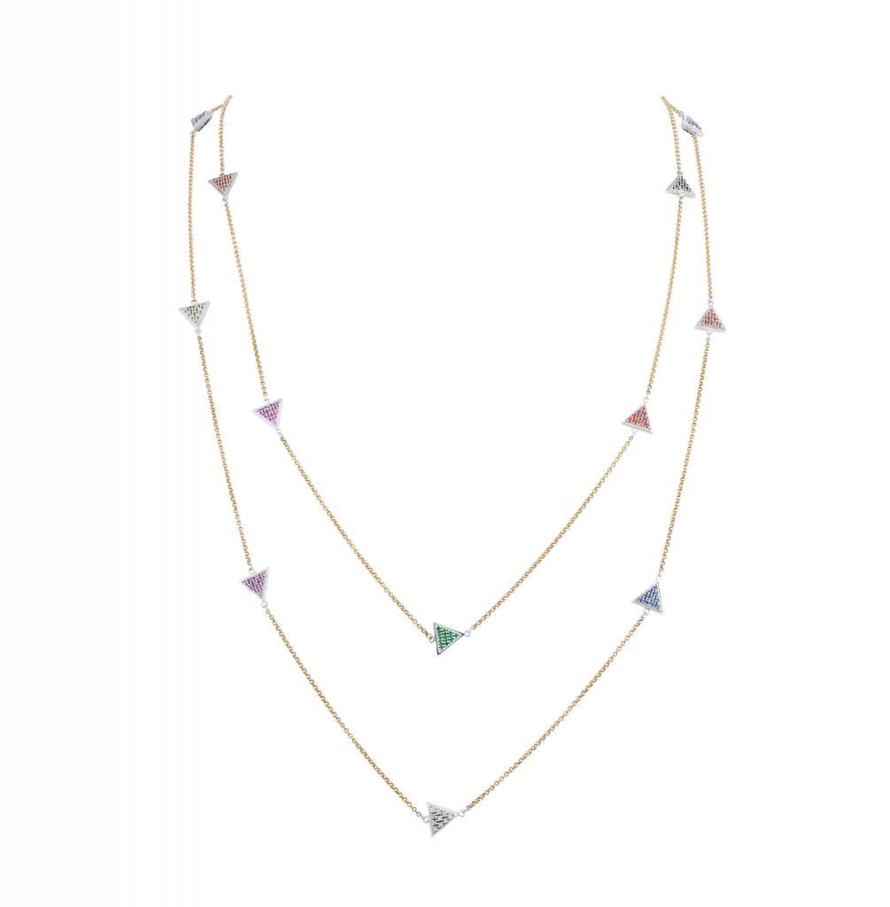 Misahara SaharA Chain