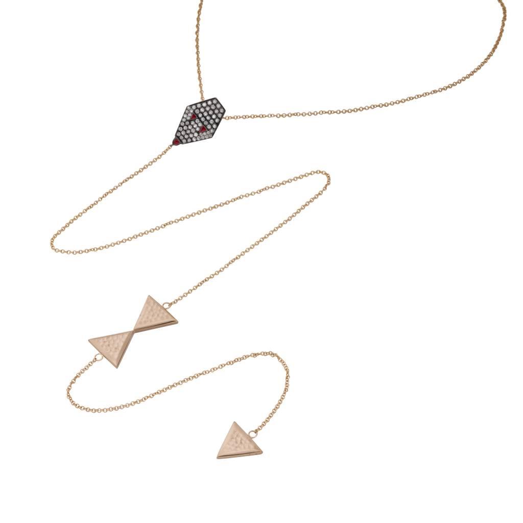 Misahara Drina Balance (Diamonds)