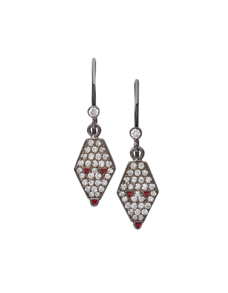 Misahara Drina Dew Earrings