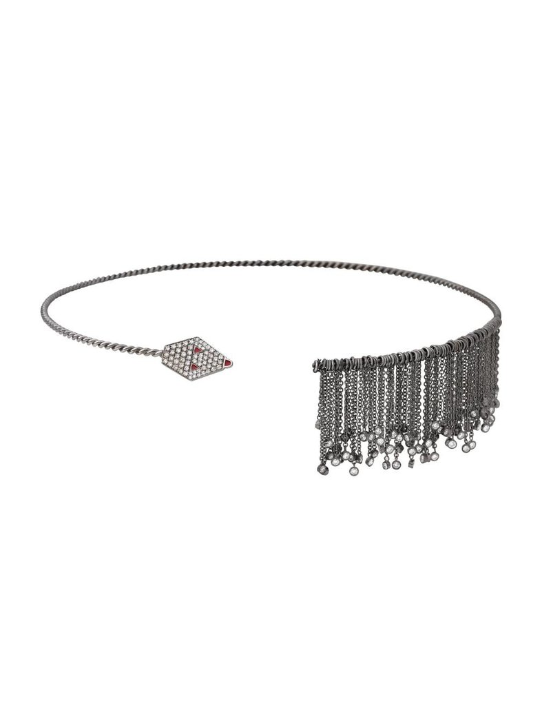 Drina Drops Necklace
