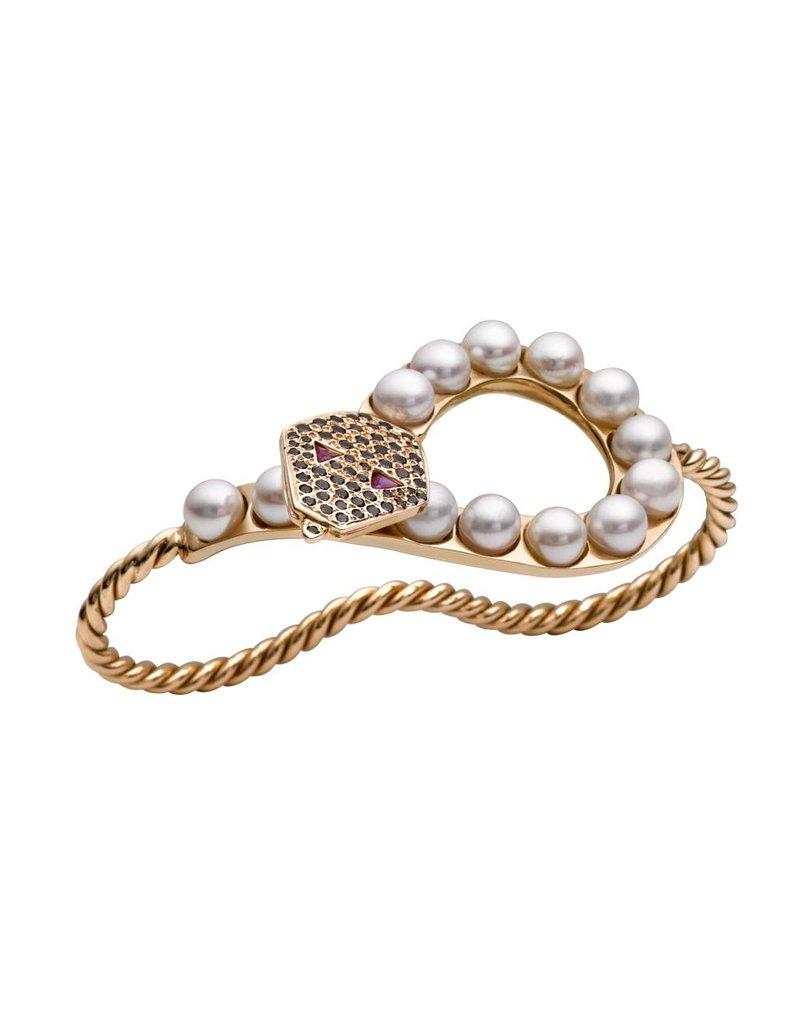 Drina Pearl Ring