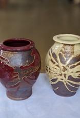 Jennie Blair Pottery Jennie Blair - Vases and Crocks