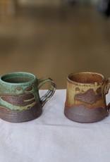 Jennie Blair Pottery Jennie Blair - Mugs