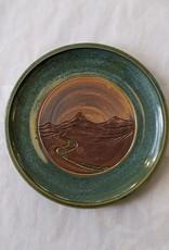 Jennie Blair Pottery Jennie Blair - Platters and Plates