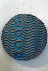 Claudia Poser Ceramics Claudia Poser -  Wall Art