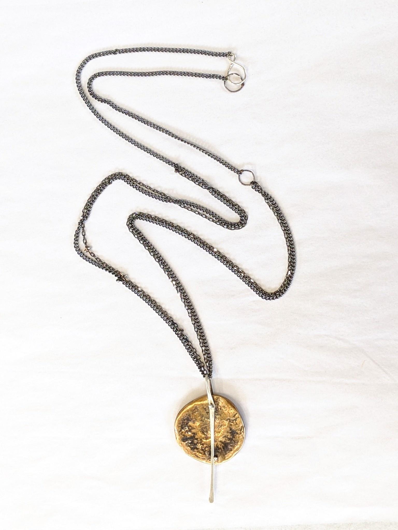 Sahlia Sahlia Necklaces