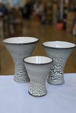 Kirk Belding Kirk Belding Jars and Vases