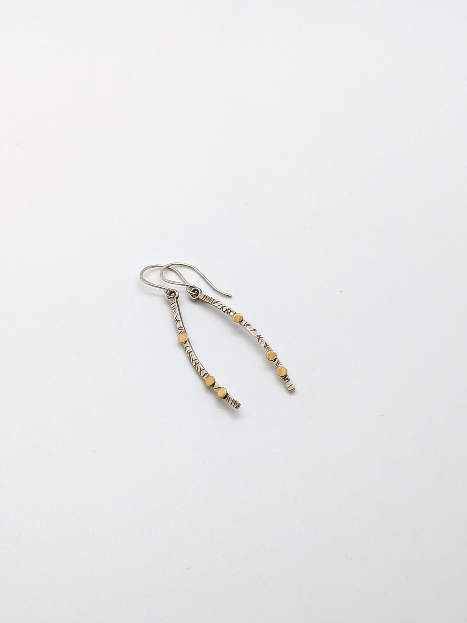 Sue Fischer Hayes Jewelry Sue Fischer Hayes - Earrings