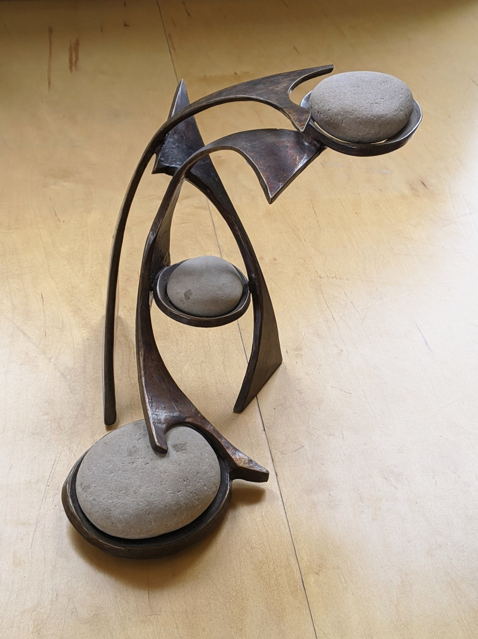 Tina Deweese Art Tina DeWeese Sculpture