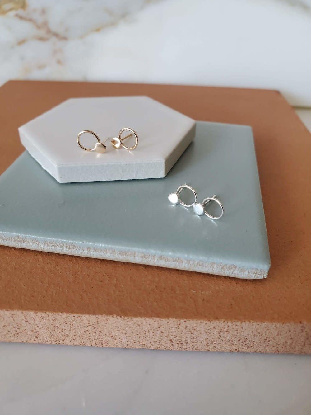 Samantha Slater Studio Samantha Slater Earrings