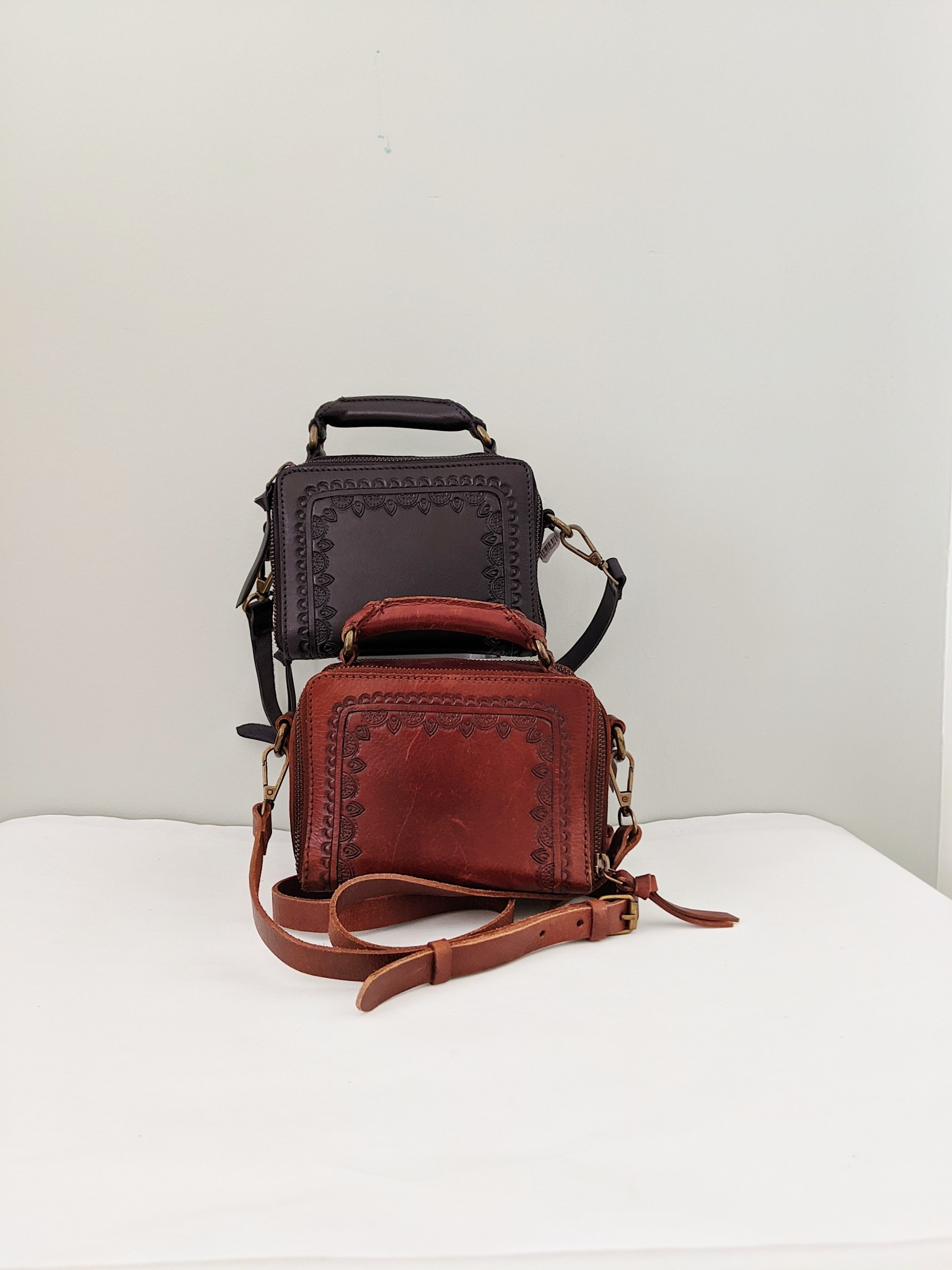 RPS Leather Bags RPS Purses/Totes