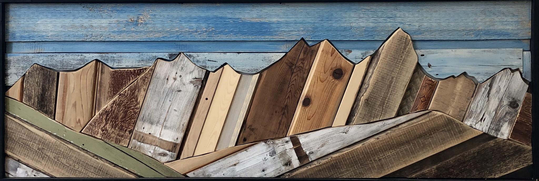 Amanda Krolczyk Amanda Krolczyk Wood Art
