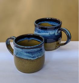 Shoalwater Pottery Shoalwater Mugs