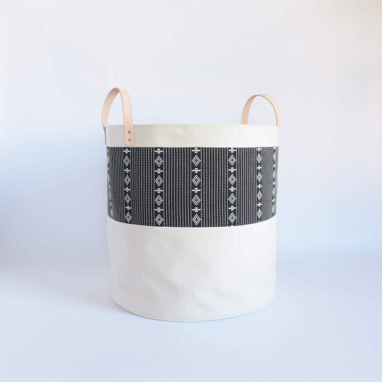 Good Company Wares Good Co. Bucket Basket