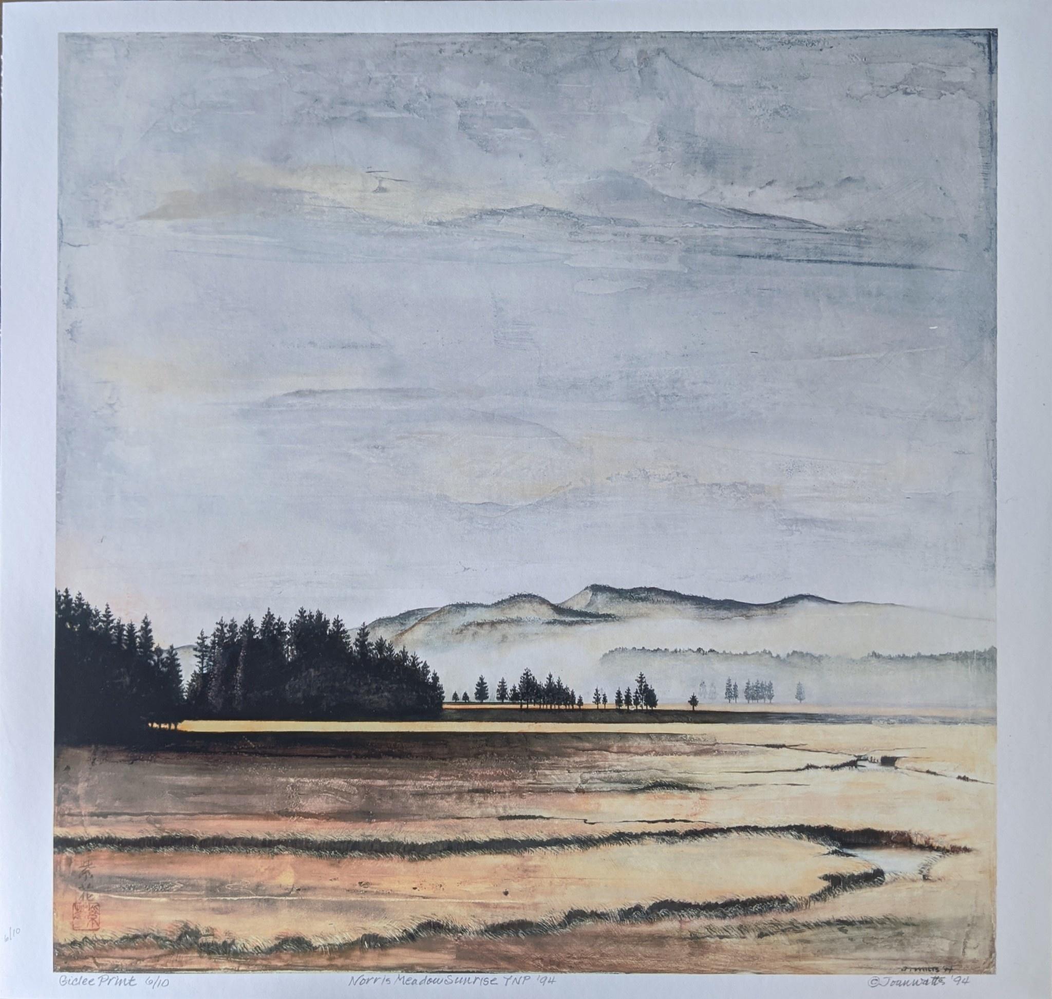 Joan Watts Joan Watts Art