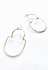 Vellamode Vellamode Earrings