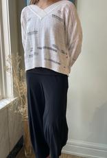 IVKO Women IVKO V Neck Pullover