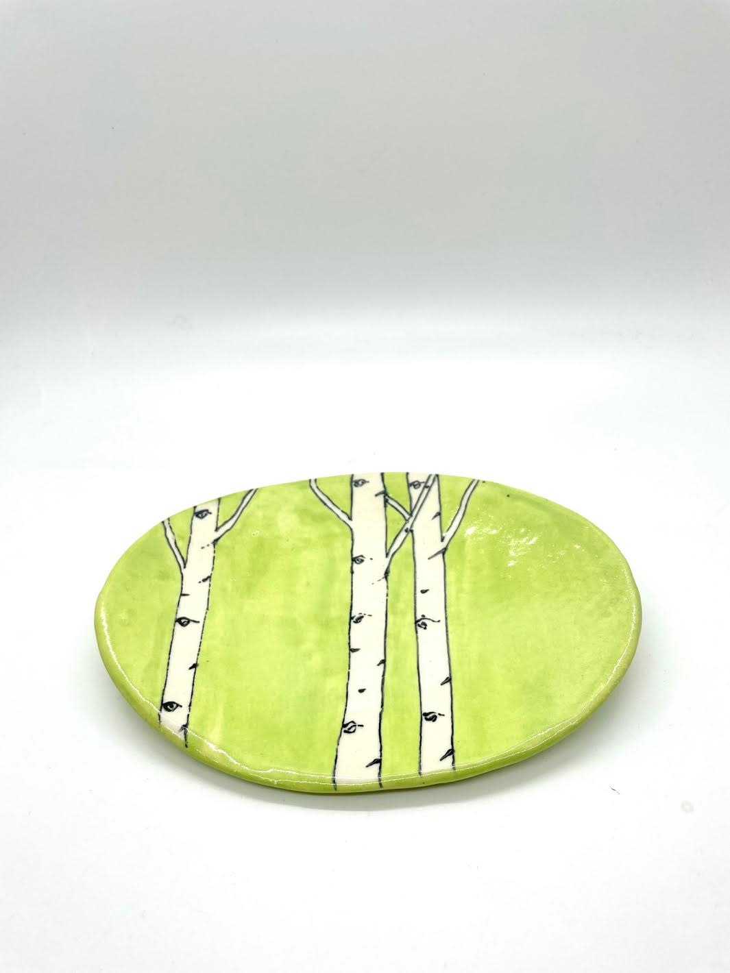 Jo Newhall Jo Newhall Platters