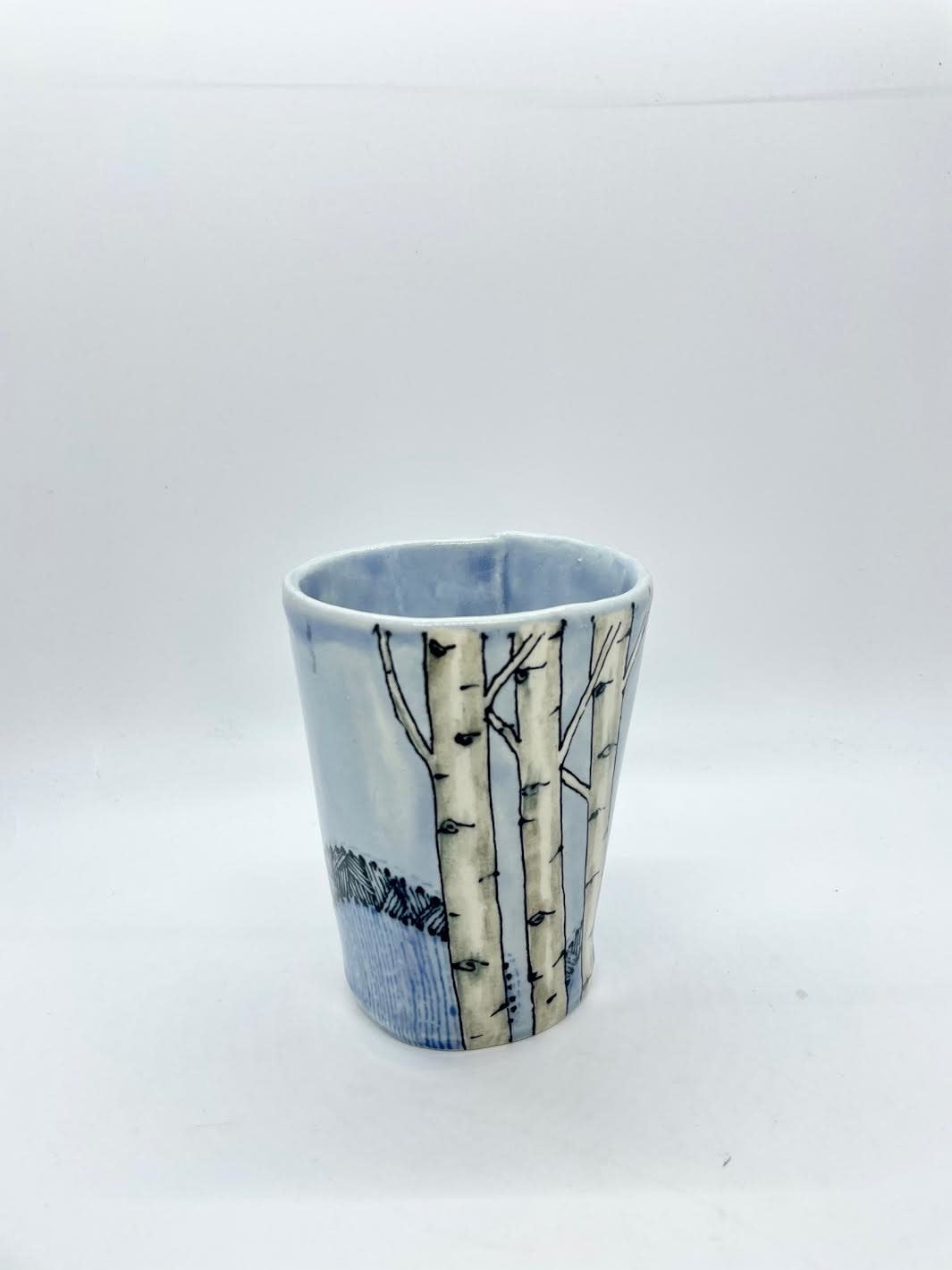 Jo Newhall Jo Newhall Tumblers