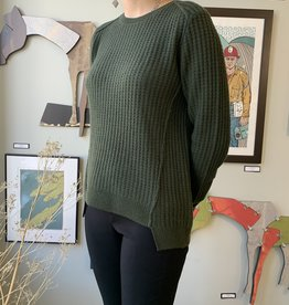 Alashan Cashmere Co Alashan-Sweater-Cuddle Thermal Pullover
