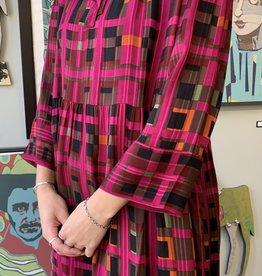 Masai Masai-Dress/Tunic- Gretel L/S