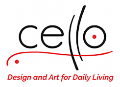 Cello Gallery - Design and Art for Daily Living