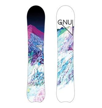 GNU SNOWBOARDS CHROMATIC BTX