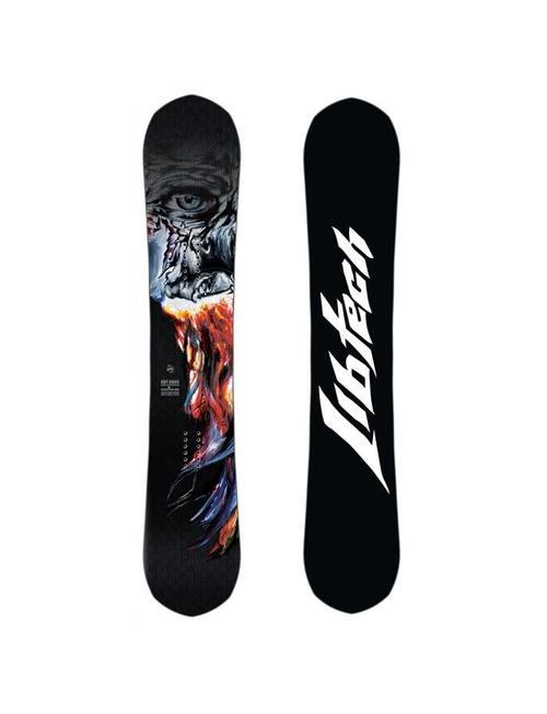 LIB TECH SNOWBOARDS HOT KNIFE C3