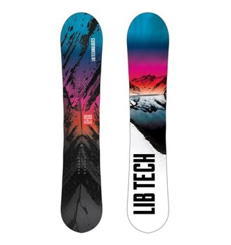 LIB TECH SNOWBOARDS COLD BREW C2