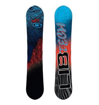 LIB TECH SNOWBOARDS SK8 BANANA BTX - FADE -  -