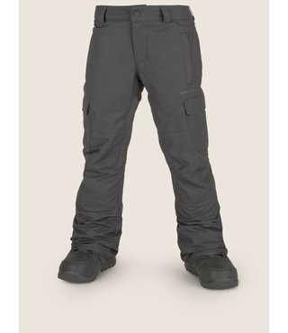 CARGO INS PANT