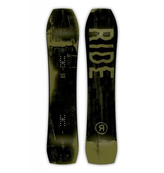RIDE SNOWBOARDS WARPIG