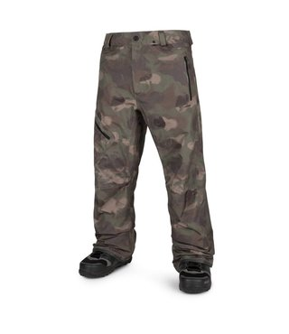 L GORE-TEX PANT CAMOUFLAGE