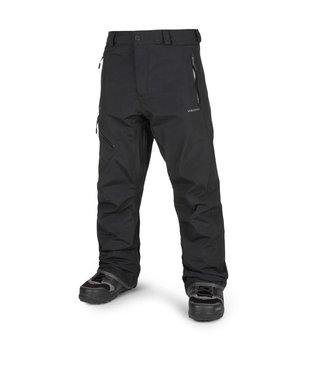 Volcom L Gore-Tex Snow Pant - Black