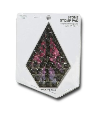 STONE STOMP PAD MIX
