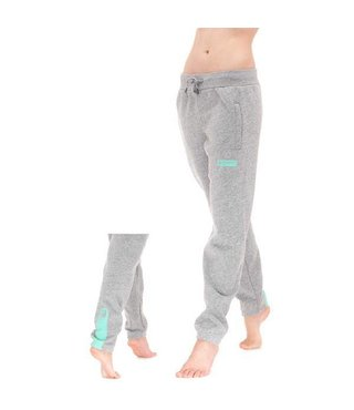 RDS WOMENS SWEATPANT FUSTIAN BONDED