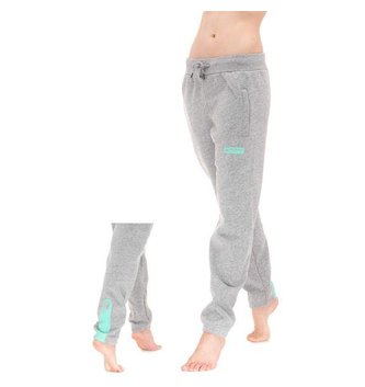Red Dragon Apparel RDS WOMENS SWEATPANT FUSTIAN BONDED