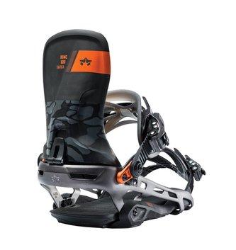 ROME SNOWBOARDS TARGA-G1