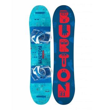 BURTON SNOWBOARDS AFTER SCHOOL SPECIAL 19