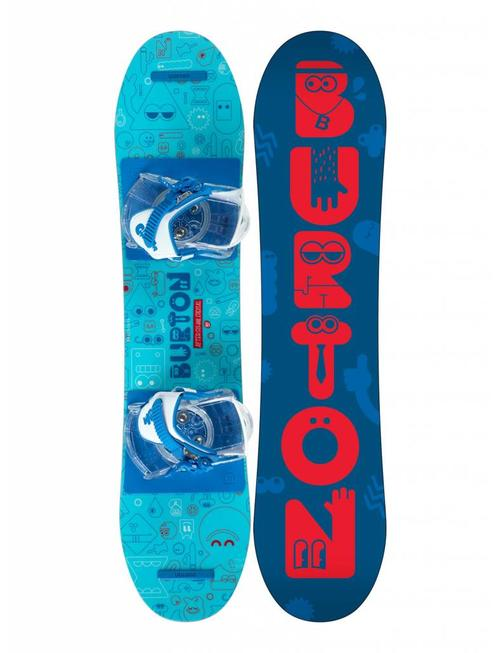 BURTON SNOWBOARDS AFTER SCHOOL SPECIAL 19