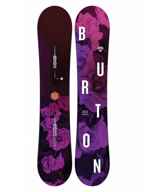 BURTON SNOWBOARDS STYLUS