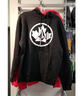 MAPLE STONE CANADA FLEECE HOODIE
